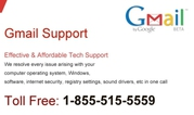 Gmail technical support number 1-855-515-5559