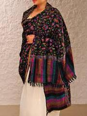 Buy Kashmiri Pashmina Shawl and Scarfs Online